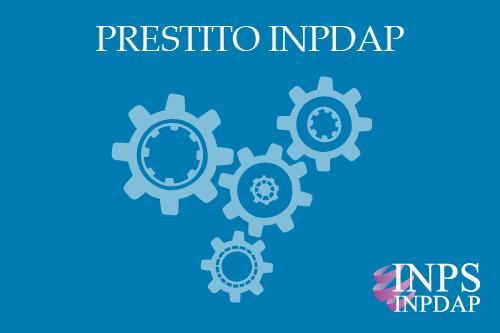 Prestito Inpdap 2018 Come Fare
